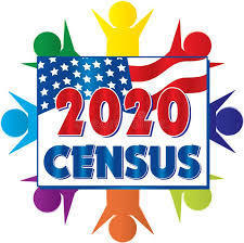 Have you filled out the Census??