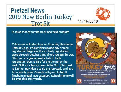 Turkey Trot