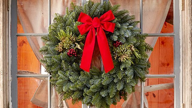 Sherwood Forest Farms Holiday Greenery Fundraiser Ends Tomorrow October, 29th