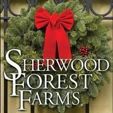 Sherwood Forest Farms