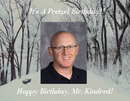 Mr. Kindred
