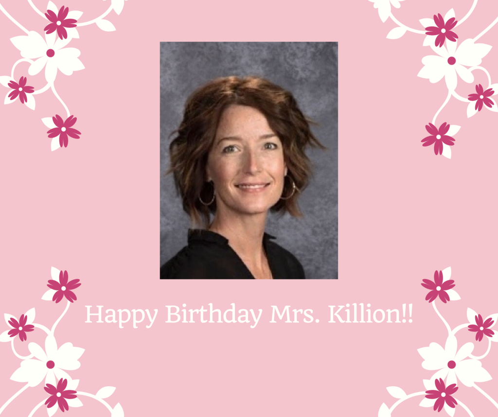 Mrs. Killion